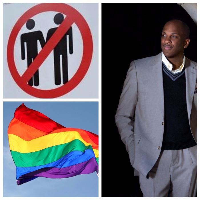Гомосексуализм образ я