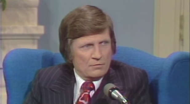 Are David Wilkerson's Prophetic Warnings Coming to Pass Right Now ...