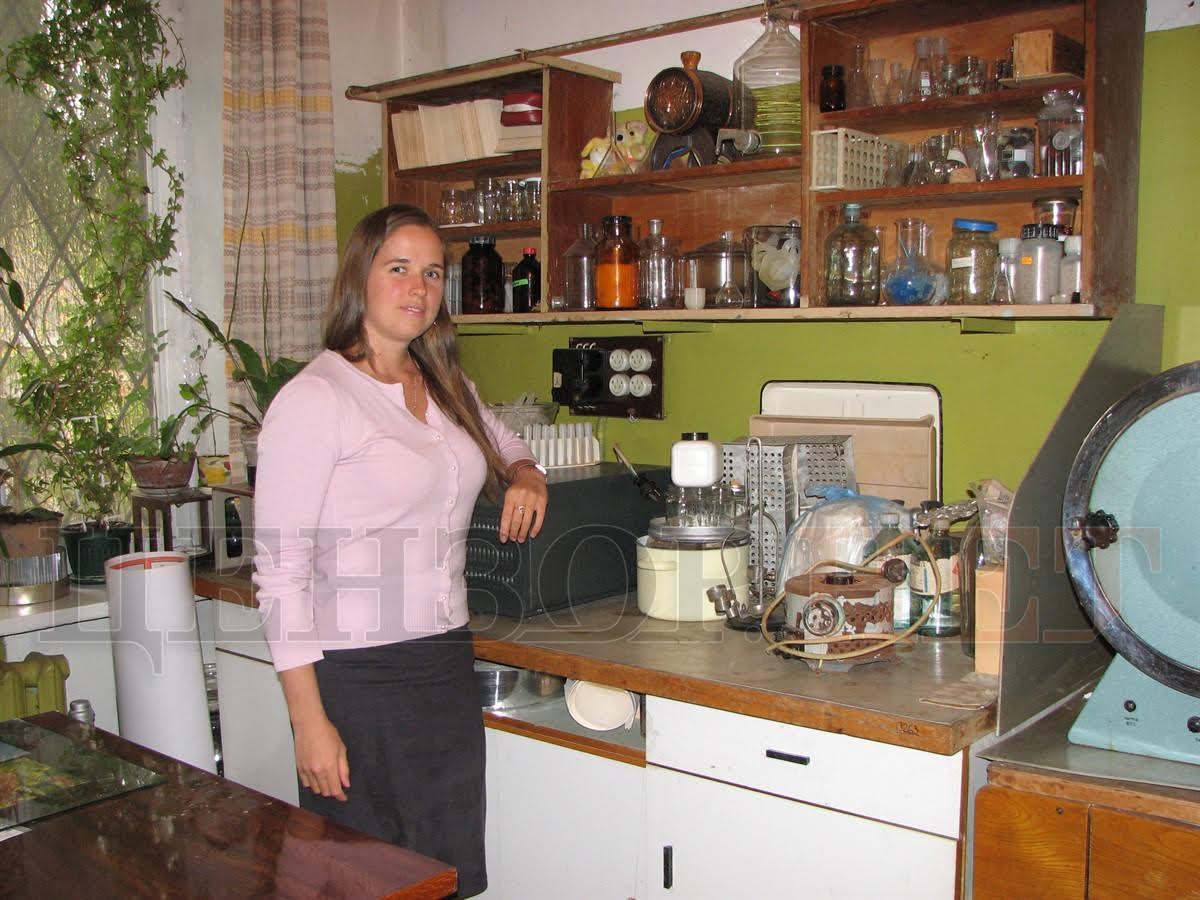 Полное выздоровление от рака : украинка сделала сенсационное открытие