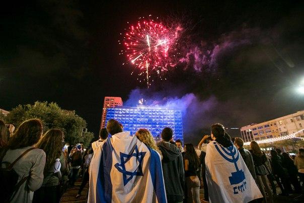 Какие праздники в августе в израиле