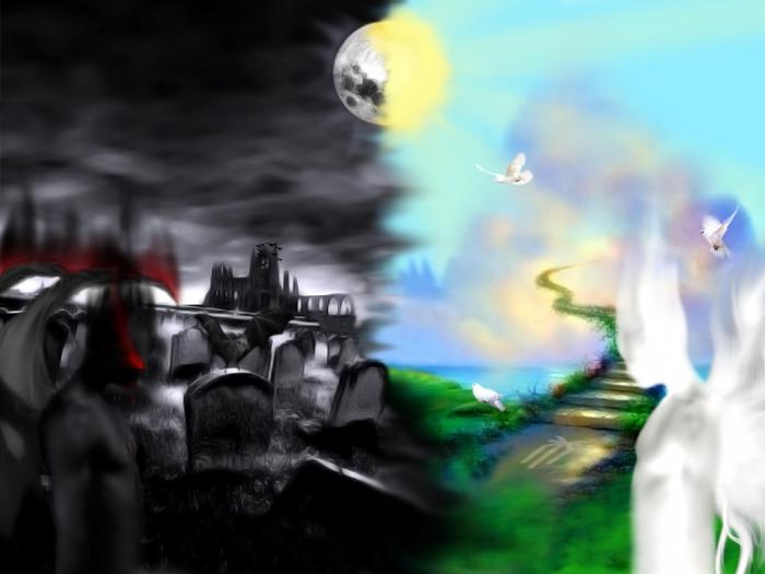 heart of darkness vs seasons of