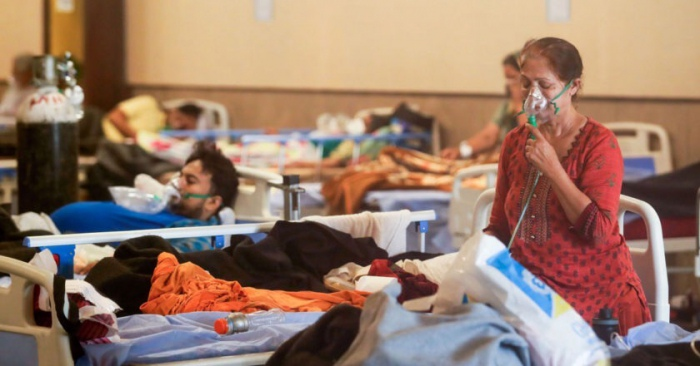 ASIA/INDIA - Catholic schools become hospitals for Covid patients