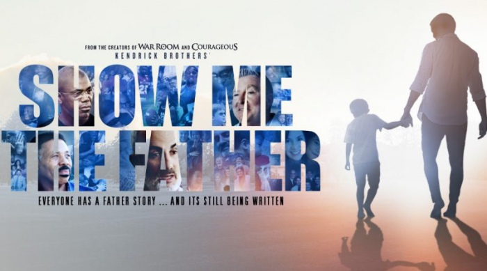 Sony Pictures« Affirm Films Reveals Trailer for Kendrick Brothers» «Show Me The Father» Documentary