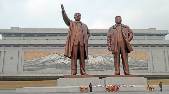 Christians in North Korea face torture, execution by firing squad